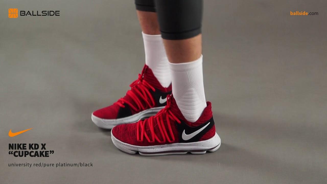 Nike Kd Cupcake Shoes