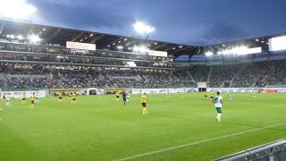 FCSG   BSC Young Boys 23072016
