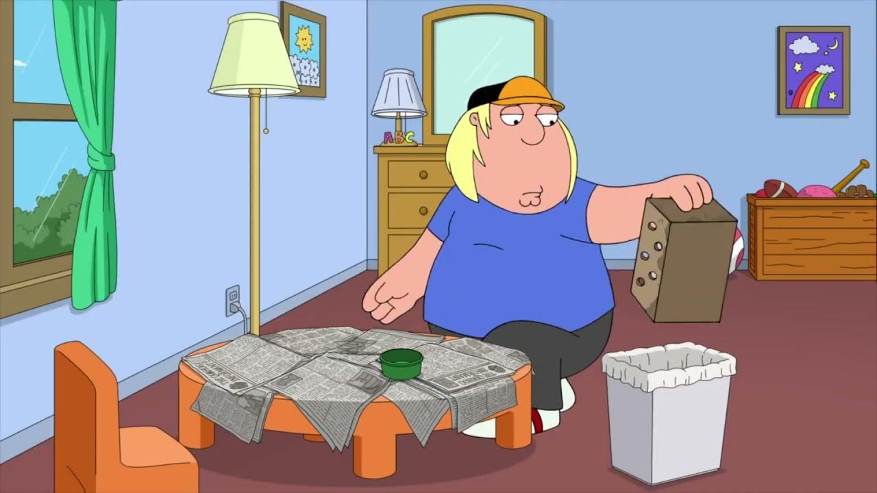 Family guy full episodes season 19 Family Guy Season EP 1  NEW 1080p