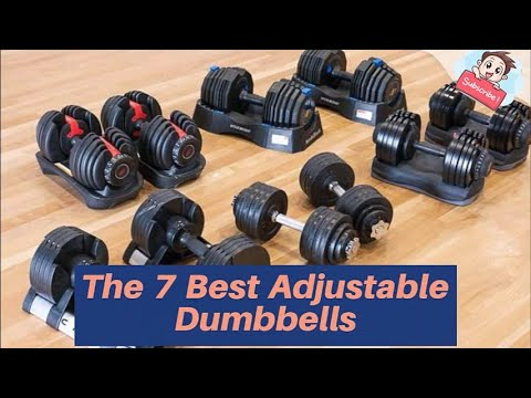 The 7 best adjustable dumbbells of 2020 reviewsyou can buy if you want big gains in a small space