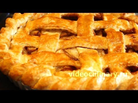 рассыпчатый творожный пирог Лакомка , рецепт приготовления