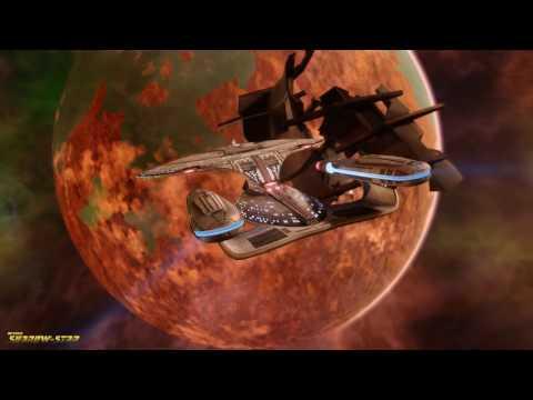 Star Trek Online (Temporal Agent Science) #30-The Ultimate Klingon Pt1-Statis Transmission