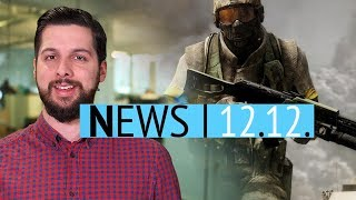 Battlefield: Bad Company 3 angeblich 2018 - Tod durch FPS im Destiny 2 DLC - News