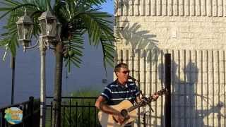"""hotel California"" Live By Island Gerry At Cancun Margarita On 6/8/12"