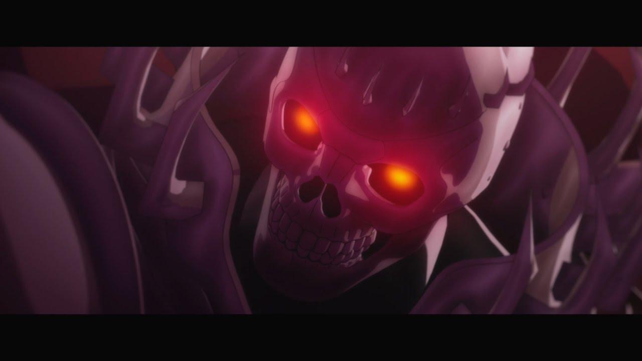 Berserk (2016) 「AMV」 - Demon - YouTube