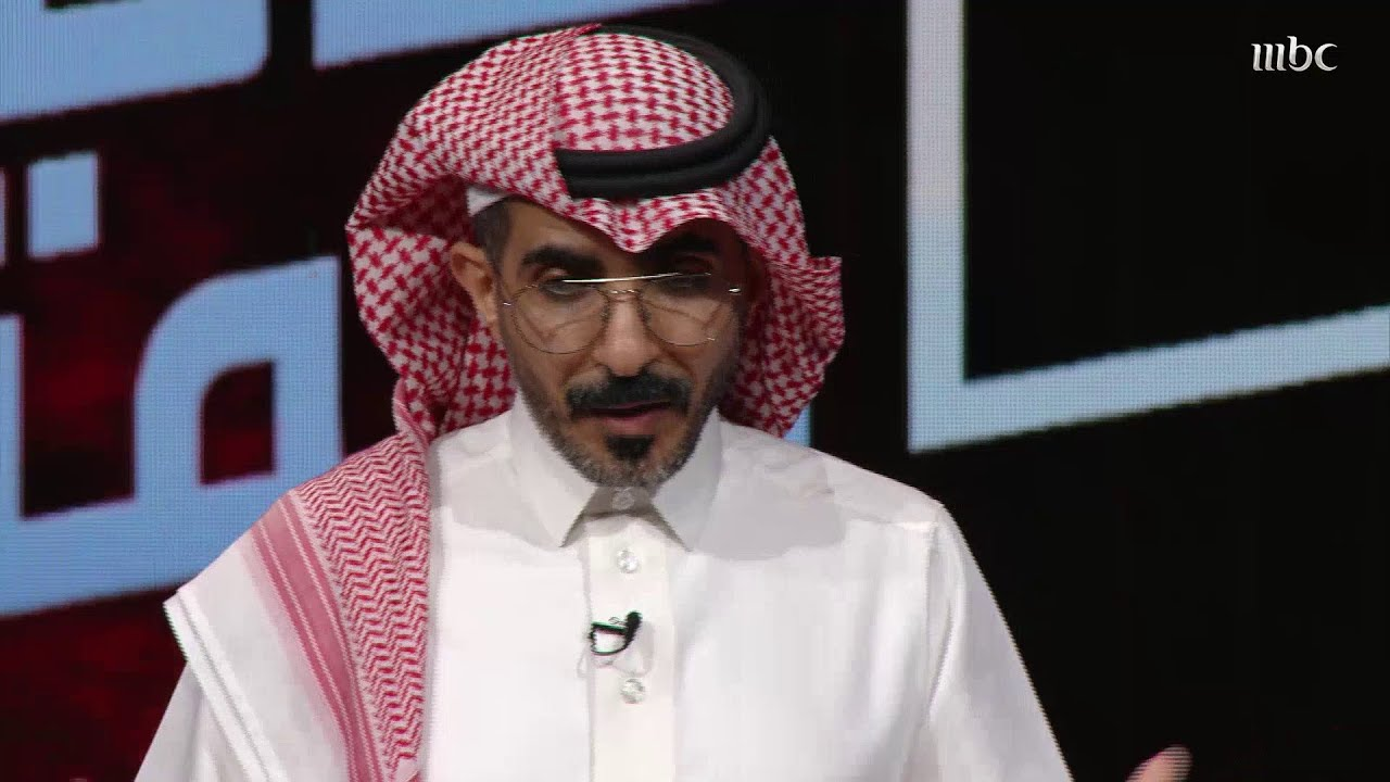محمد العمر يصف لحظة إعدام الشخص اللي دمر حياته