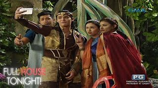 Full House Tonight: Ang dalang 'Monobloc' ni Lira