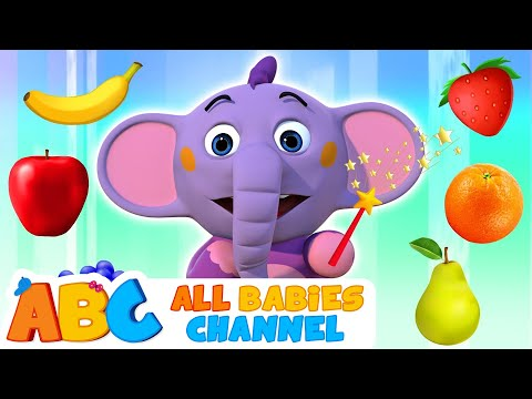 yummy-fruit-song-|-nursery-rhymes-&-kids-songs-|-all-babies-channel