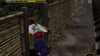 Soul of the Samurai Walkthrough - Kotaro Hiba - Chapter 1: Homecoming [Part 1]