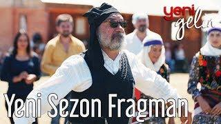 Yeni Gelin Yeni Sezon Fragman