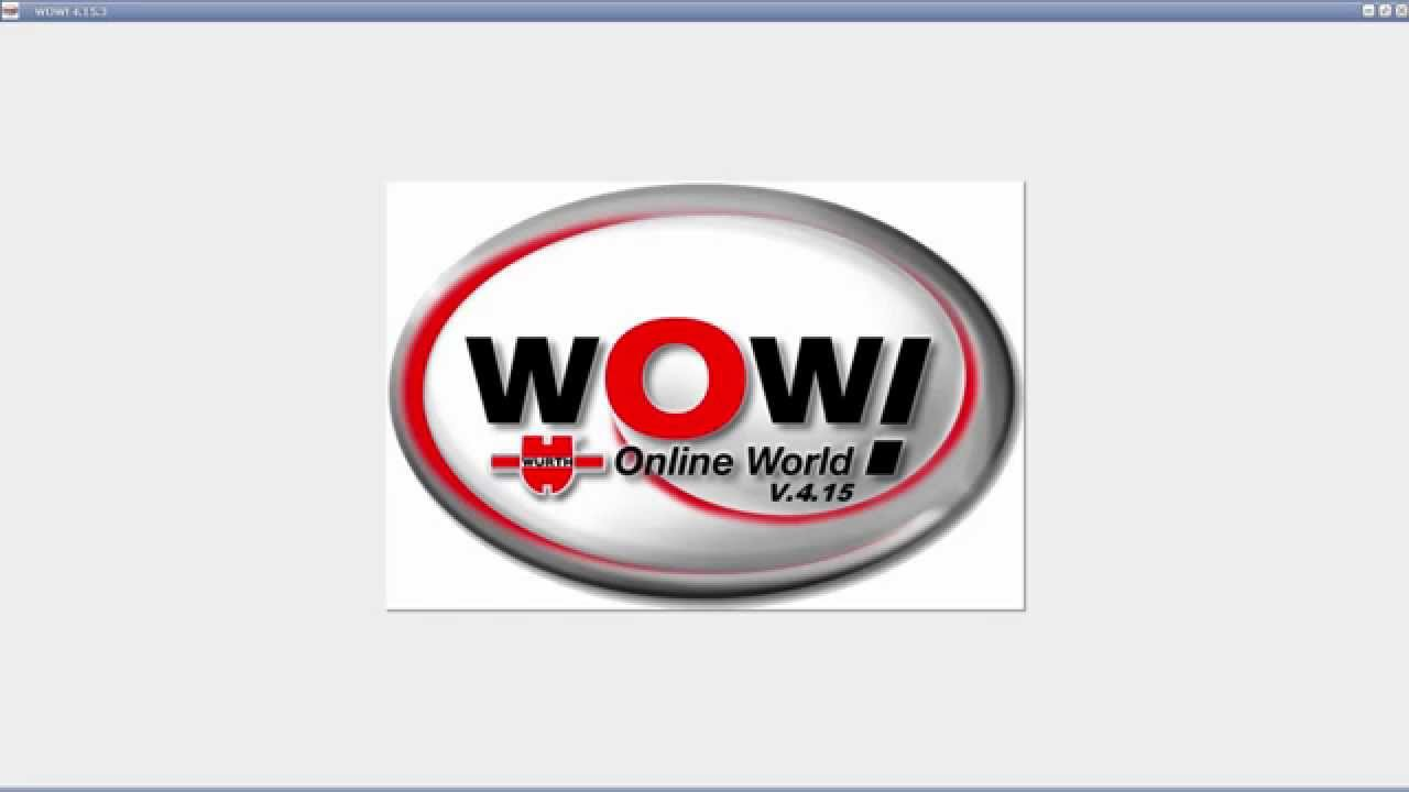 скачать программа для диагностики автомобилей wurth wow 4.15.3