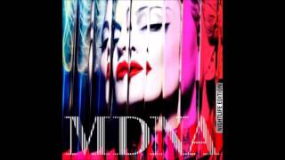 Madonna - Turn Up The Radio (Marco V Remix)