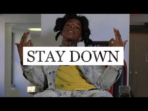 [FREE] NBA Youngboy x Yungeen Ace Type Beat 2018- Stay Down (Prod.By HemmieOnThaBeat