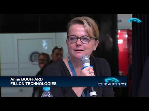 ÉQUIPEMENTS D'ATELIER : POSTE PEINTURE : L'EQUIPEMENT DE LA CARROSSERIE du 20 octobre 2017