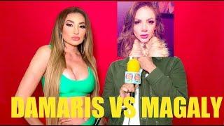 Vaya Vaya 🤔: Damaris enfrenta a Magaly de Enamorándonos/Estrena show