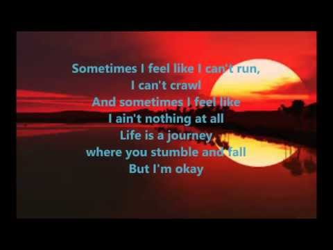 Nico & Vinz - In Your Arms (lyrics)