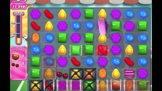Candy Crush Saga Level 1442 NO BOOSTER