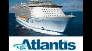 Atlantis Cruise (Celebrity Cruises)