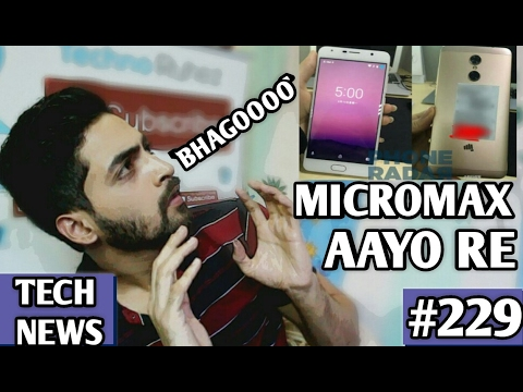 Nokia(3,5,6 & 3310 Refreshed),JIO Teasing,Apollo 8GB Ram,Samsung-Apple Deal,FLYING TAXI - TN #229