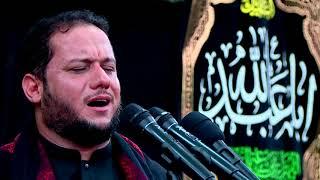احنه وين | الملا عمار الكناني - محرم 1439 هـ - إيران - مدينة المحمرة