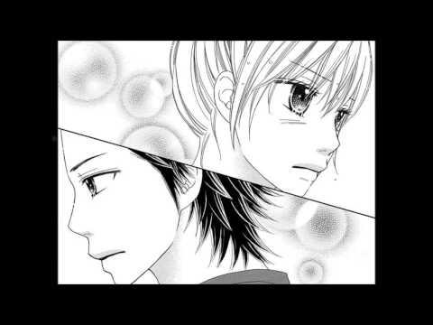 Parfait Tic: Fuuko X Daiya Almost Lover