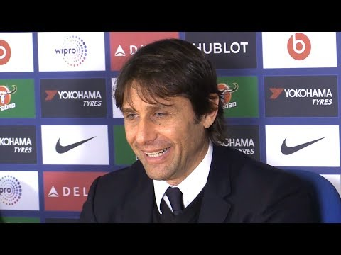 Chelsea 0-0 Arsenal - Antonio Conte Full Post Match Press Conference - Carabao Cup