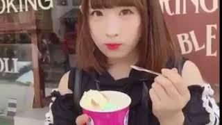 武井紗良 NMB48 2 。2017.09.04.