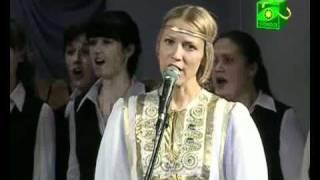 Юлия Славянская Иоанн Креститель.flv