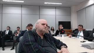 SÍTIO DE ATIBAIA: DEPOIMENTO DE PAULO GORDINHO (parte 1)