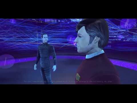 Return to Babel - Agents of Yesterday PART 4 - Star Trek Online