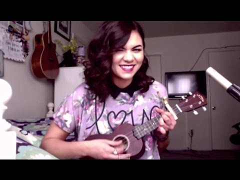 I Choose You - Sara Bareilles Cover