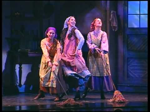 Theater League Presents Broadwayu0027s FIDDLER ON THE ROOF