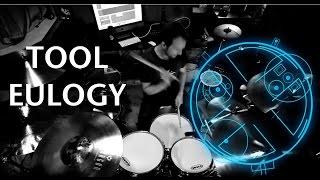 Tool Eulogy Drum Cover - Johnkew