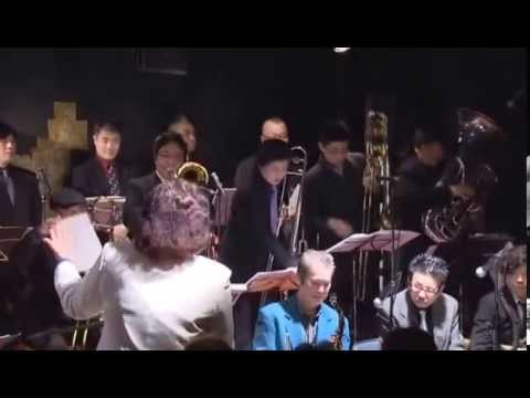 Purple Cloud  /  Miki Bingo & His  INNER GALAXY ORCHESTRA