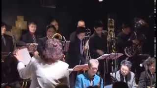 Gambar cover Purple Cloud  /  Miki Bingo & his  INNER GALAXY ORCHESTRA