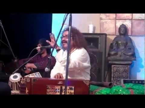 Krishna ni begane baro  Hariharan