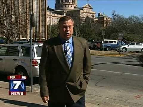 Austin Texas Economy - Local Economist Releases 2011 Forecast -  Jan 27, 2011