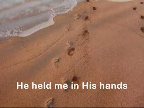 Footprints In The Sand - Guy & Ralna
