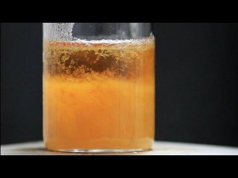 Sodium Acetate(Hot Ice) Synthesis