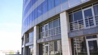 Алюминиевые светопрозрачные конструкции БЦ Гринвич(, 2016-05-30T03:47:34.000Z)