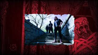 CARDINALS FOLLY - Law and Enlightenment (OFFICIAL LYRIC VIDEO)