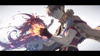 Repeat youtube video Nightcore - The Flame In All Of Us [HD]