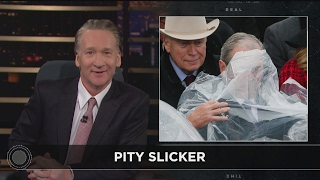 Web Exclusive New Rule: Pity Slicker | Real Time with Bill Maher (HBO)
