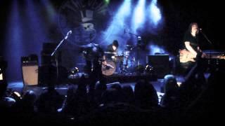 1973 - THE DEAF LIVE @ PAARD VAN TROJE