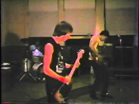 STETZ-LIVE AT THE UNION REC. CENTER UNION, N.J. 10/13/84