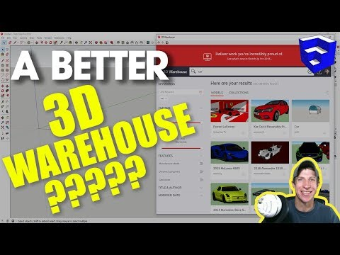 3d-warehouse-search-improvements?-exploring-the-changes-to-sketchup's-3d-warehouse