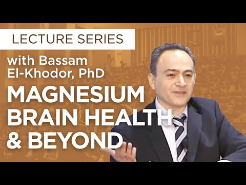 Subclinical Magnesium Deficiency: Brain Health And Beyond