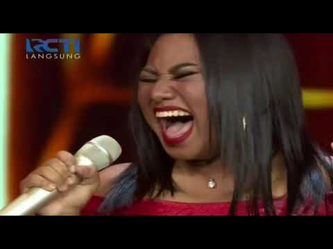 Female Voice - All Performance - Indonesian Idol 2018