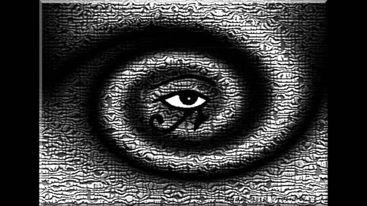 Image result for eye of the mind