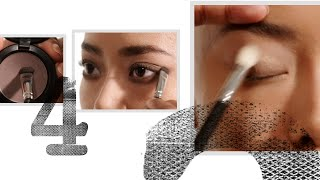Instant Artistry: Eye Prep